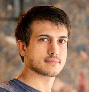 Adrien Gannerie