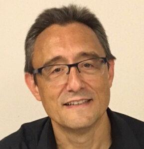 Alain Nicolas