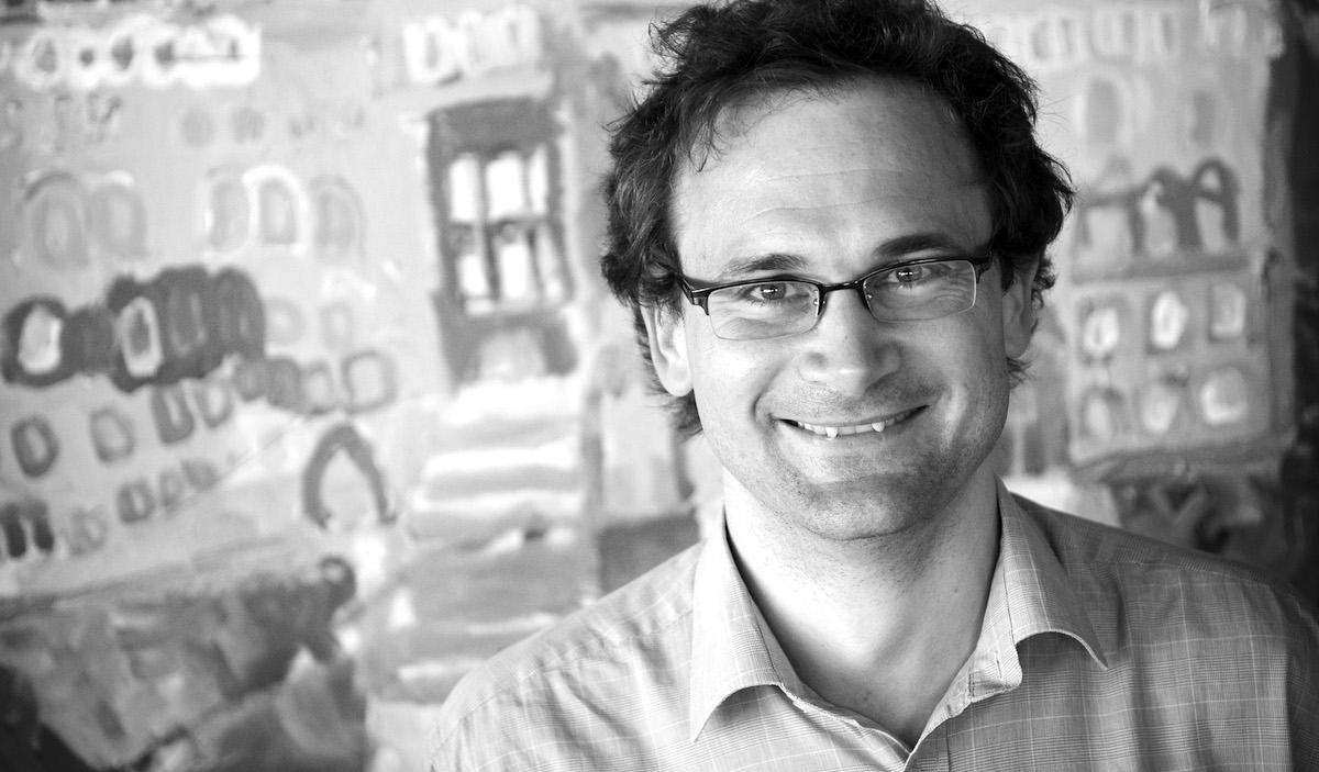 Antoine Lutz, chargé de recherche au Centre de recherche en neurosciences de Lyon (CRNL). © Université de Wisconsin-Madison