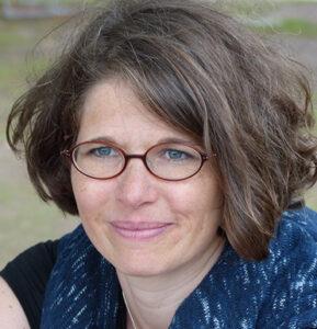 Antoinette Baujard