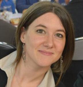 Elodie Gaborieau