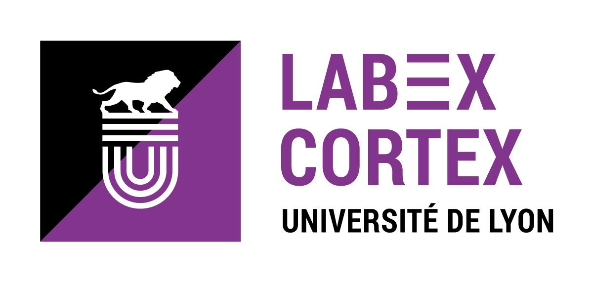Logo de Labex Cortex et lien vers le site