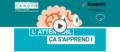 """Mooc """"L'attention, ça s'apprend !"""" proposé par le réseau Canopé à partir des travaux du projet Atole (CRNL, Inserm)"""