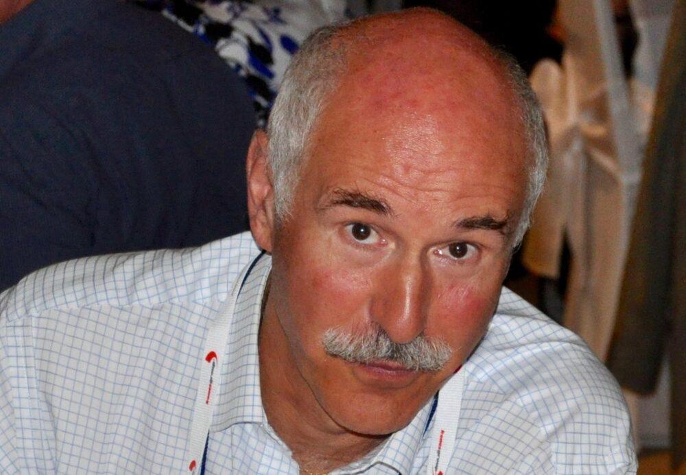 Luis Garcia-Larrea, neurobiologiste, spécialiste de la douleur (CRNL, Lyon)