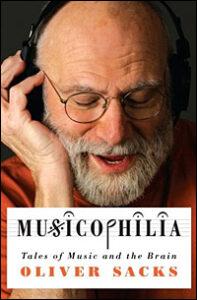 Couverture de l'ouvrage Musicophilia