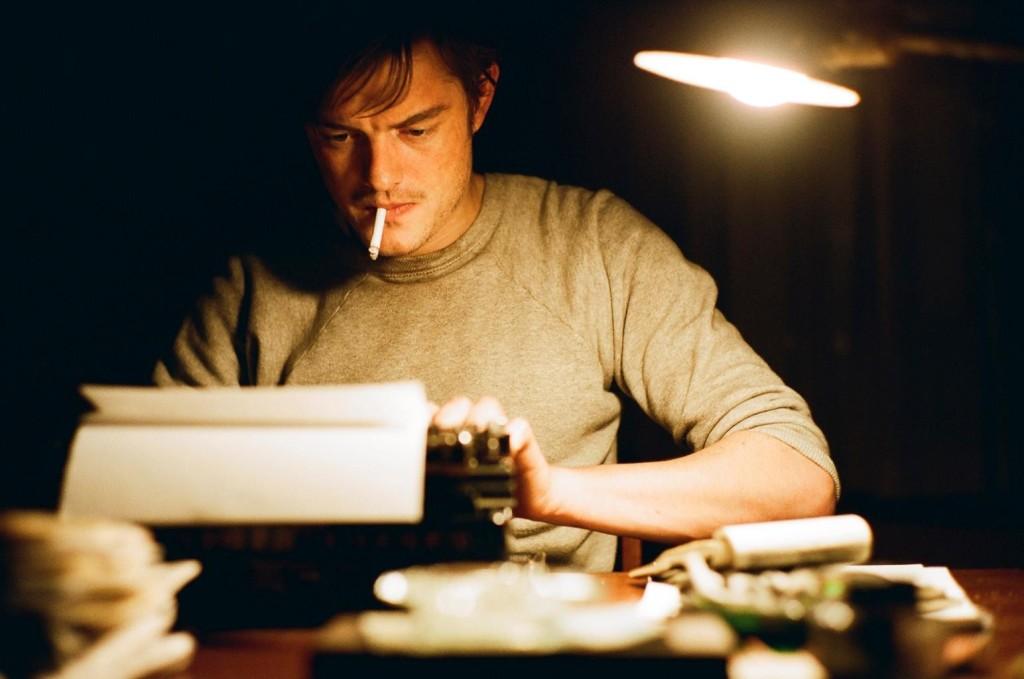 """Les amphétamines ont aidé Jack Kerouac à écrire son best-seller """"On the Road"""" (Sam Riley dans le film de Walter Salles)"""