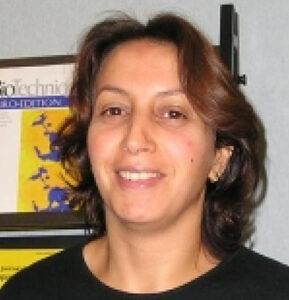 Ouria Dkhissi-Benyahya