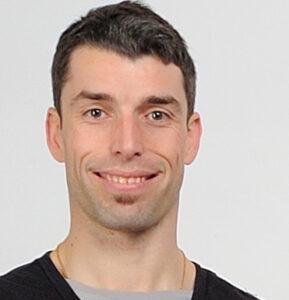 Sébastien Mateo