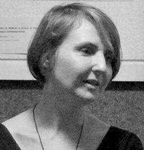 Stéphanie Ducrot