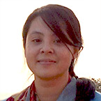 Titi Tran, instructrice de méditation