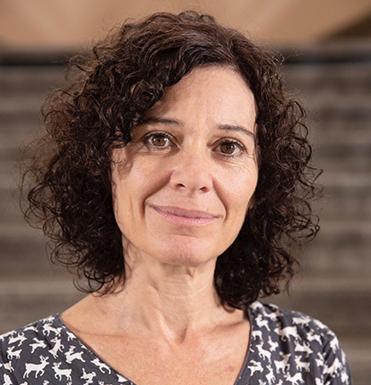Valérie Castellani, directrice de recherche à l'Institut NeuroMyoGène de Lyon (photo : ViseeA)