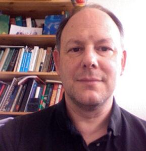 Kenneth Knoblauch