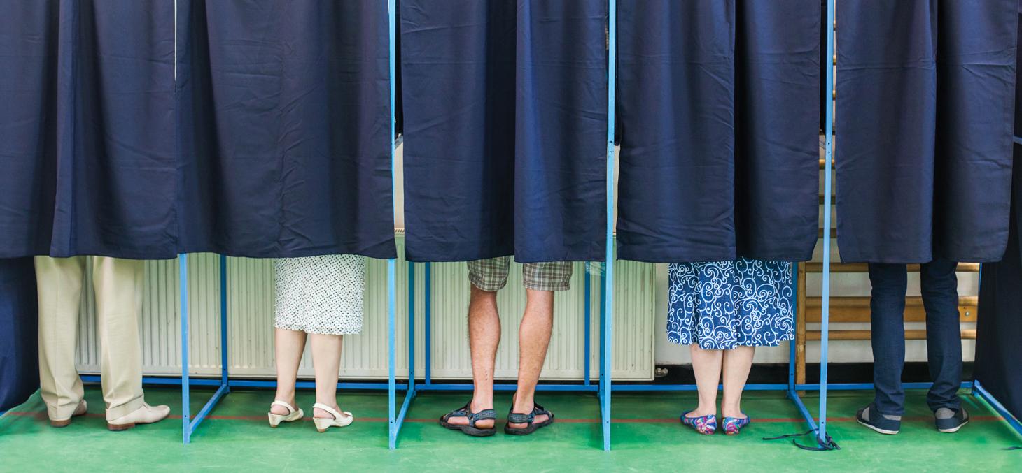 Expérimentation de modes de scrutin alternatifs à Grenoble pour le premier tour de l'élection présidentielle 2017.