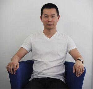 Zhixin Dai