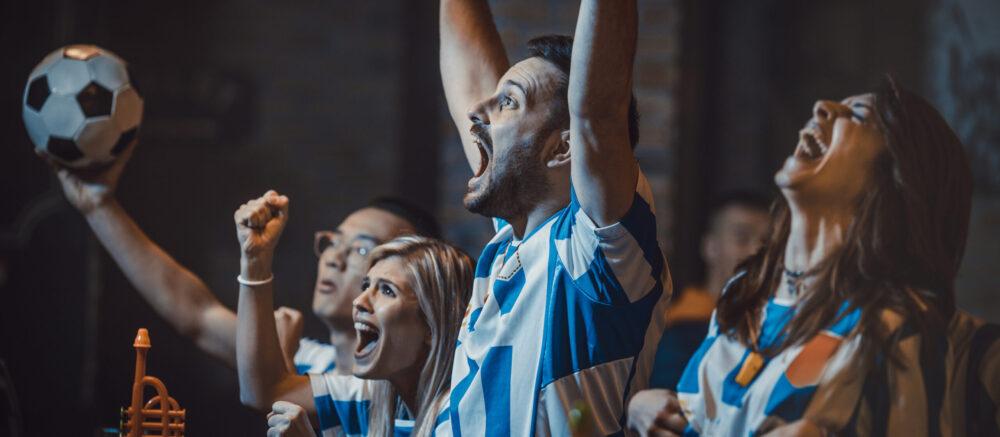 En quoi les paris sportifs modifient-ils notre façon de regarder un événement sportif ? (photo : skynesher)