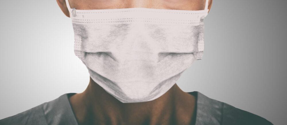 Covid-19 : le virus pourrait-il envahir le système nerveux ? (Maridav/Shutterstock)