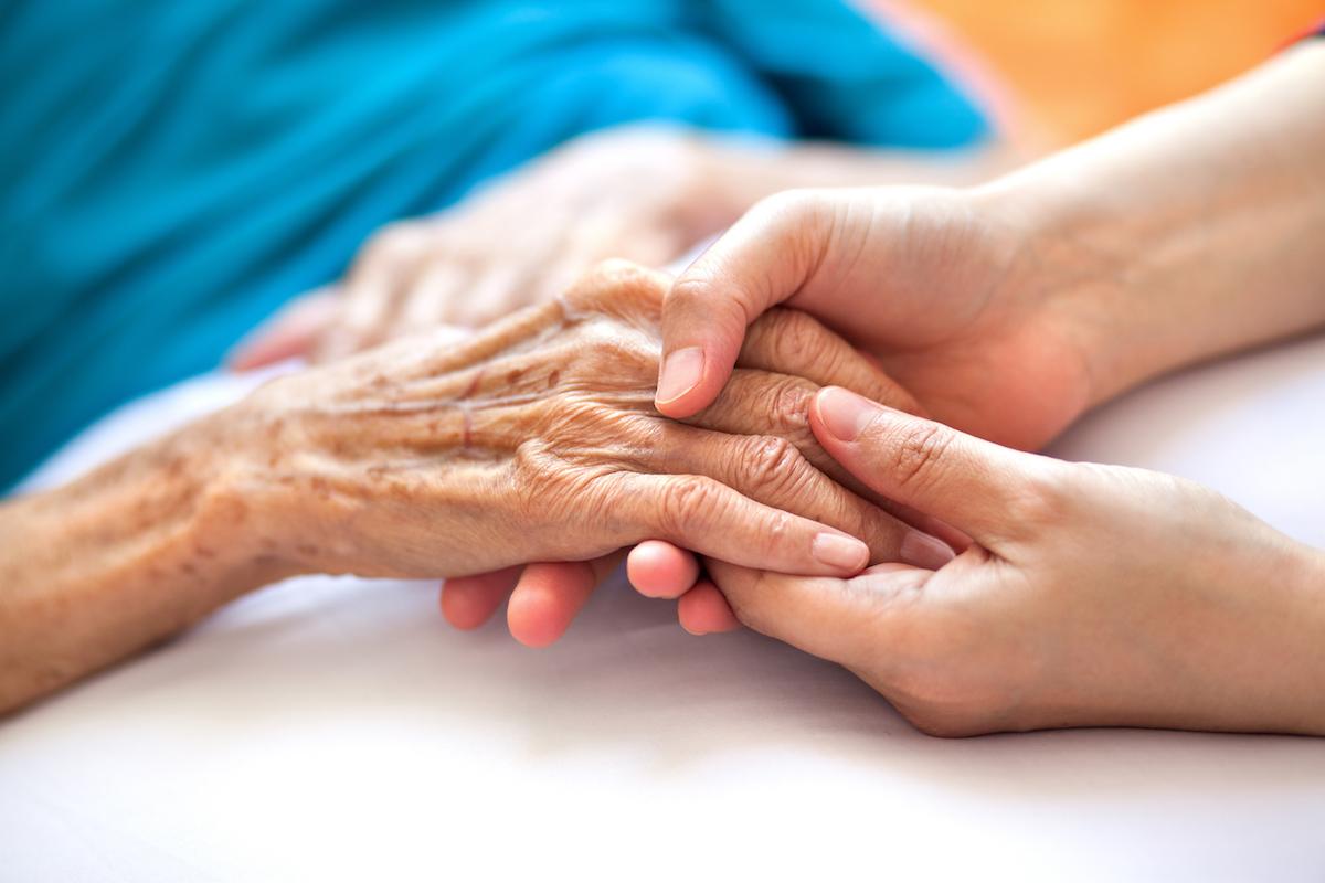 L'empathie d'autrui soulage-t-elle la personne qui souffre ? Photo : Barcin/iStock