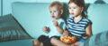 L'abus d'écrans modifie-t-il le cerveau des enfants ? (photo : evgenyatamanenko/iStok)