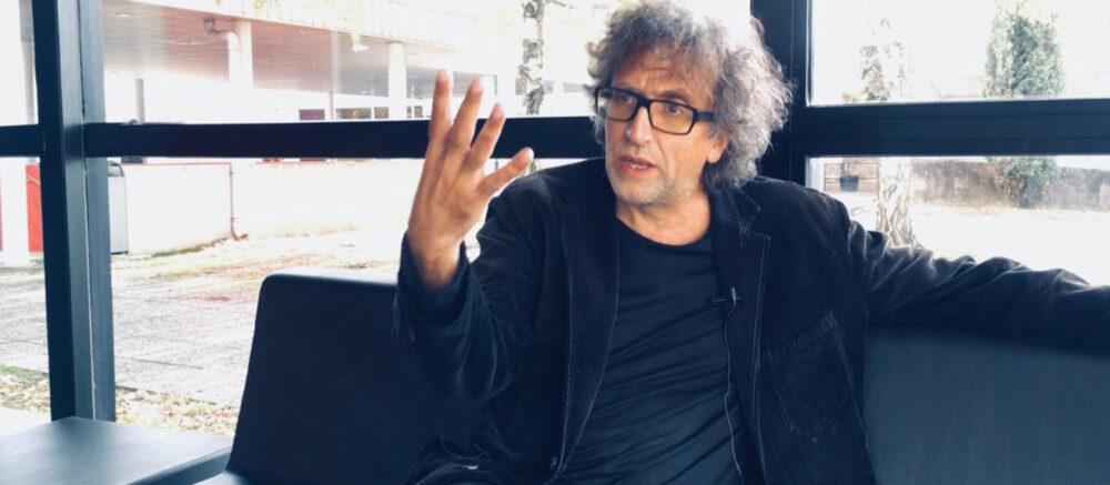 Interview vidéo du neurologue Lionel Naccache, chercheur en neurosciences cognitives à l'Institut du cerveau et de la moelle épinière (ICM).