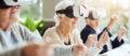 Alzheimer : mieux détecter la maladie grâce à la réalité virtuelle (©iStock)