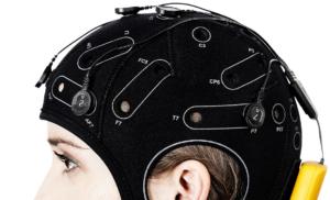 Casque EEG-neurostimulation (Neuroelectrics, Barcelone)