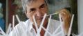 Jean-Claude Ellena, parfumeur de la maison Hermès I AFP PHOTO / ANNE-CHRISTINE POUJOULAT