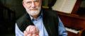 Le neurologue et écrivain Oliver Sacks, décédé le 30 août 2015. (Photo by Adam Scourfield/ABC News)