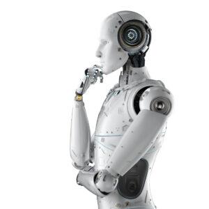 Brève histoire de l'IA