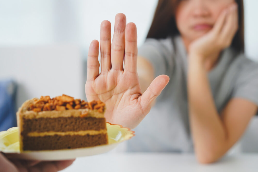 Comment le cerveau régule notre appétit (©Shutterstock/Pormezz)