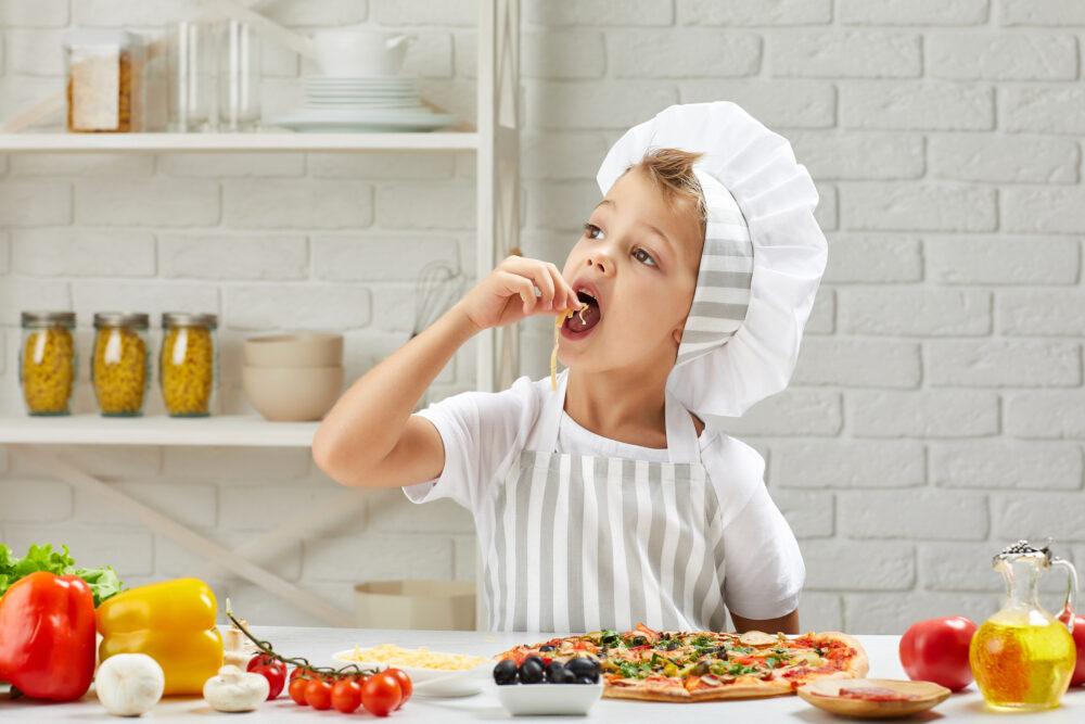 Quels sont les mécanismes cérébraux du goût? (©Shutterstock/Evgenyrychko)