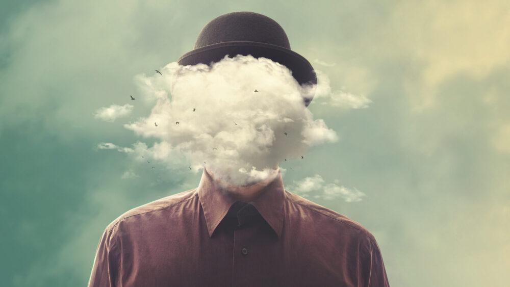 Pourquoi certains se rappellent-ils mieux leurs rêves que d'autres ? (©Shutterstock/fran_kie)
