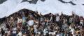 Supporters du Botafogo, club de foot de Rio de Janeiro, Brésil (©Vítor Silva/SSPress/Botafogo)
