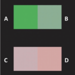 mesurer les variations de la perception des couleurs (DR)