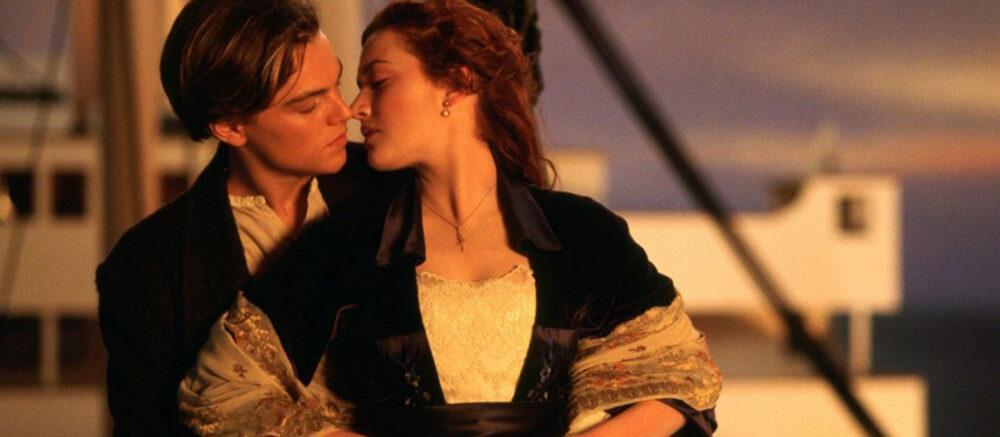 Que se passe t-il dans le cerveau quand on tombe amoureux ? (Titanic, DR)