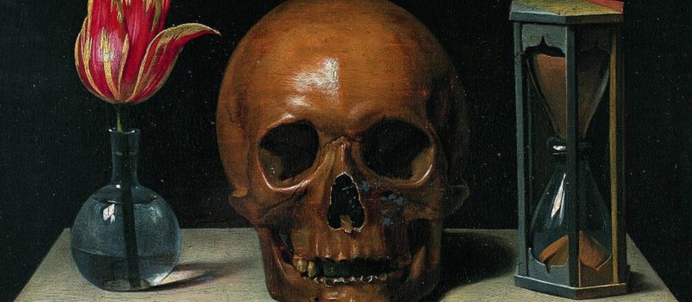 Vanité, de Philippe de Champaigne